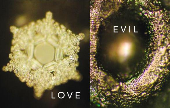 love.evil