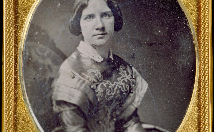 THE INCREDIBLE DAGUERREOTYPE