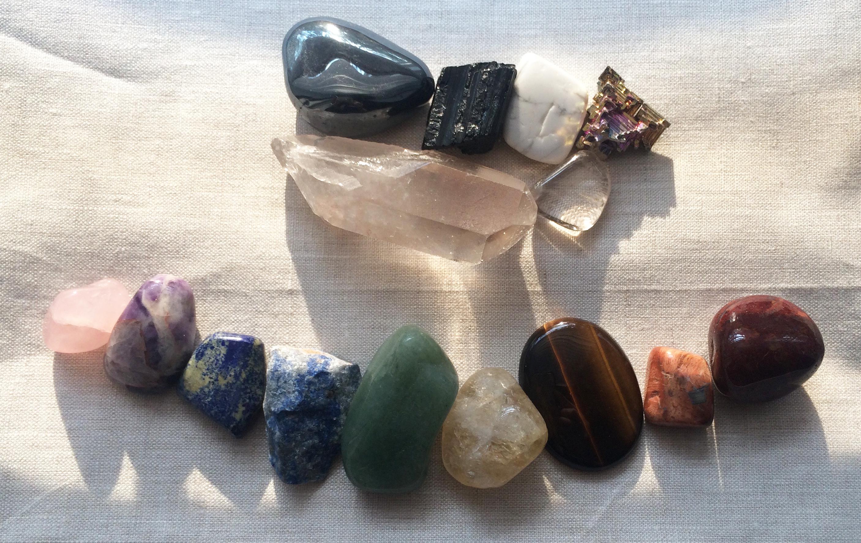 rainbow.crystals
