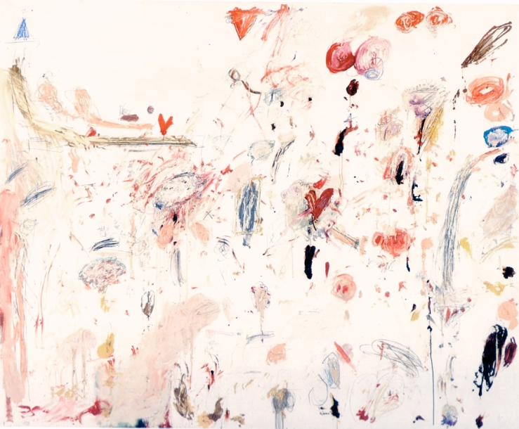cy.twombly