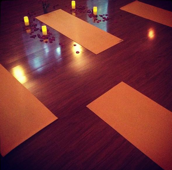HEALING_yoga
