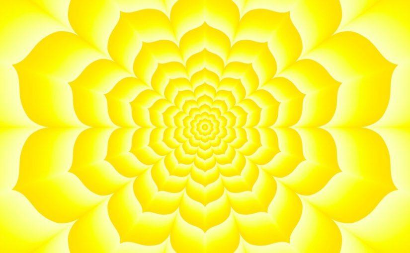 SOLAR PLEXUS CHAKRAHEALING