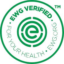 100 toxin EWG logo