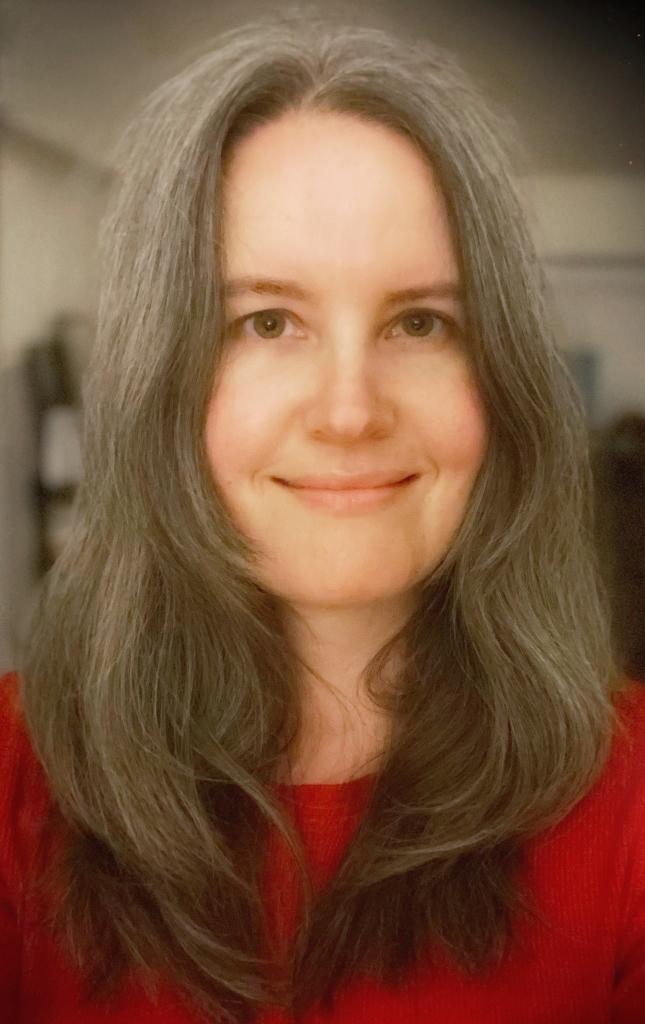 Libby Saylor writes The Goddess Attainable Blog.